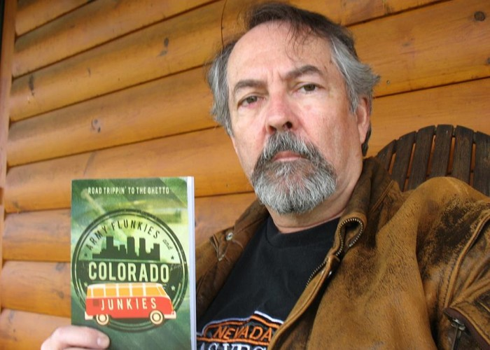 "Book Review: ""Army Flunkies and Colorado Junkies"" by Jed Donavan"