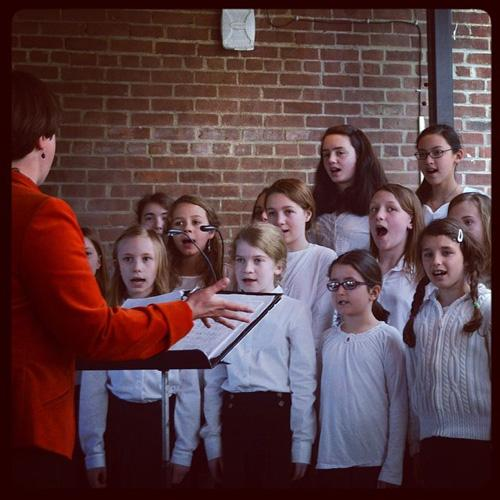 Feature: Bennington Children's Chorus