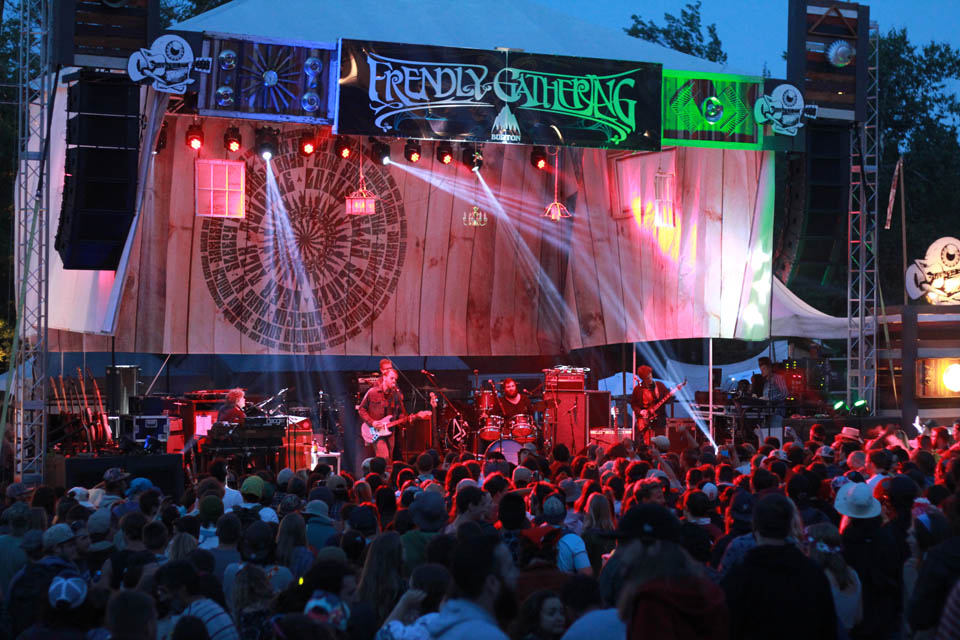 Festival Review: Frendly Gathering 2014